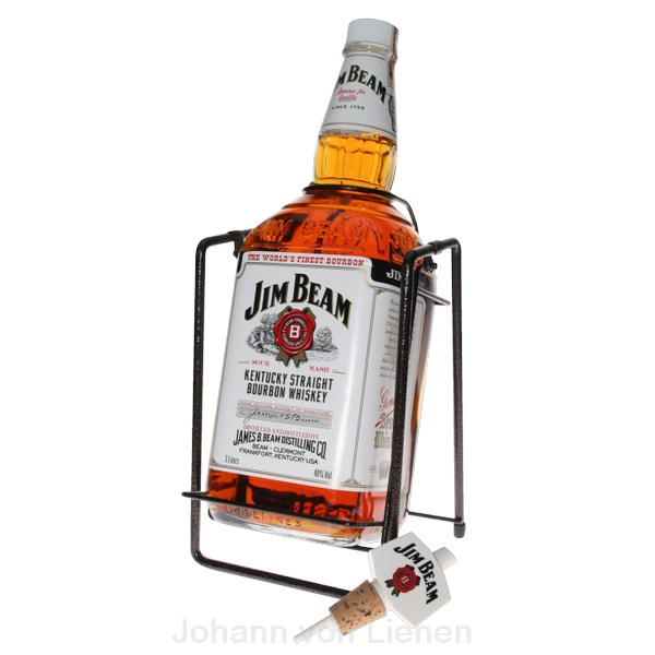 4 5 liter jim beam new images beam. Black Bedroom Furniture Sets. Home Design Ideas