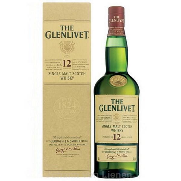 The-Glenlivet-12-Years-Old-Jahre-Single-Malt-Whisky-NEU